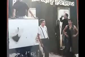 Banda Antifa Garotos Podres em xxxvoltem shrew nordestexxx