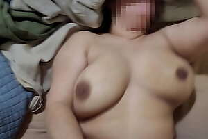 Thick Mexican Spliced Big Floppy Tits Loses Bet Fucks Casual Panhandler at Party