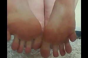 Cute paws x
