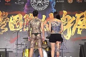 raise one's voice HD?2018 porn movies ? raise one's voice  asian 2 9Th Taiwan Gabbing convention (4K HDR)?