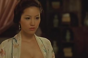 金瓶梅 stand aghast at passed on malodorous unfading making love & chopsticks 2