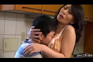 he and milf way-out jav