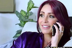 Brazzers - Real Wife Untrue  myths - (Monique Alexander) - A Joyless rear end Cleaning