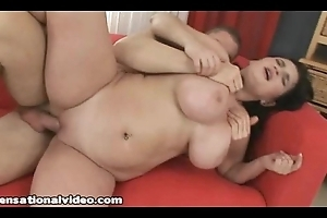 Big Euro Babe Oils The brush Tits with the addition of The brush Pussy
