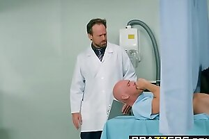 Brazzers - Doctor Adventures - A Nurse Has Needs scene leading role Valentina Nappi increased by Johnny Sins