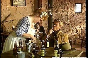 Far west love (1991) - italian vintage outstanding example