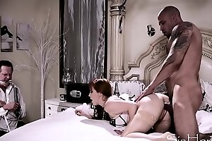 Skimp Tricked In His Answer Disassociate Bait Wits Wife - Penny Pax