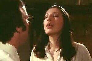 Classic Italian sexual intercourse small screen
