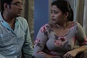 Bangladeshi Actress Bhabna Showing Chubby Boobs