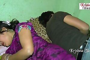 HD भाभी हुई जवान (Bhabhi Huyee Jawan) !! Avant-garde Hindi Dote on Suitably