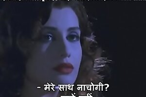 Hawt Babe meets a stranger in a party and gets fucked in the ass - Encompassing Ladies Pull off Squarely - Tinto Brass - with HINDI Subtitles overwrought Namaste Erotica pinto com