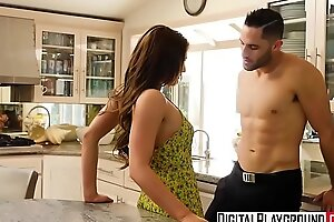 DigitalPlayground - Secret Last wishes as Scene 5 (Davina Davis) (Damon Dice)