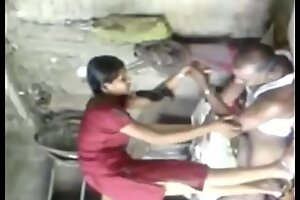 Indian School Girl Fucked By Their way Verifiable Uncle