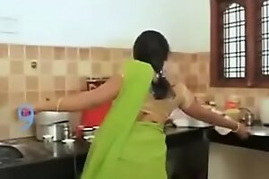 DEVER Plus BHABHI HOT SAREE NAVEL ROMANCE With regard to BEDROOM