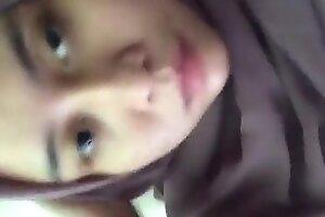 Jilbab solo karir