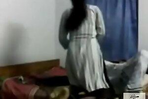 Indian Bhabhi fucking with neighbor