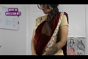 Oversexed south indian wet-nurse more act roleplay more tamil with addiction