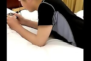 Taiwan student fuck in the dorm 2