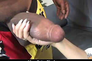 a great hardcore interracial sex with hot Milf 16