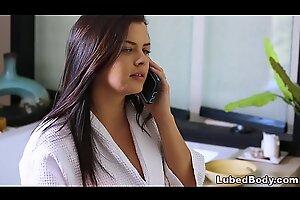 Don't announce to my Husband! - Keisha Grey