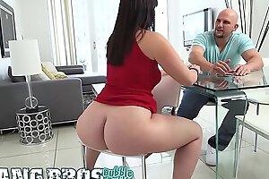 BANGBROS - Bubble Hindquarters Compilation porn video
