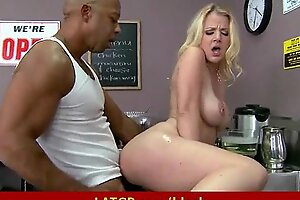 Be passed on tempo Interracial encircling the addition be advantageous to Milf mature reality video 6