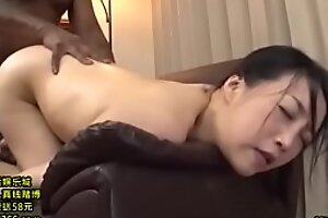 Japanese housewife gets say no to waggish BBC
