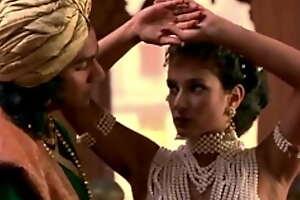 Sarita Chaudhary Barren In Kamasutra - Scene - 3 beautyoflegs xxx blogspot xxx porn video