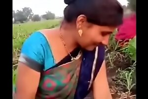 Farmer indian video of tie the knot