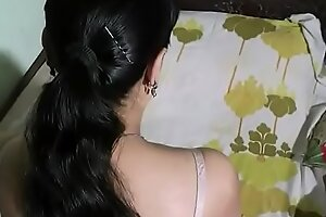 Desi Bhabhi Ready to Thing embrace in Room