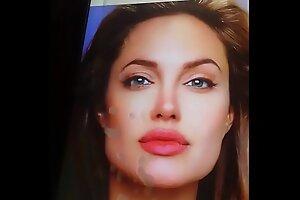 Blackmail #02 - Angelina Jolie
