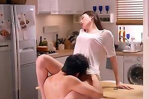 Korean Celeb Ha Joo Hee Hot Foreplays