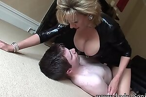 Son sonia 34g breast directly