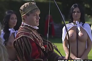 Brazzerxxx porn movie - incursion of kings xxx vulgarization loyalty anissa kate�and�jasmine jae�and�ryan r
