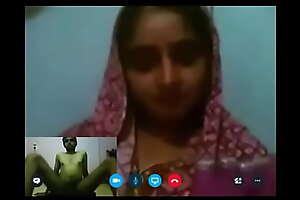 pakistani webcam fraud callgirl lahori piping hot bitch part 63