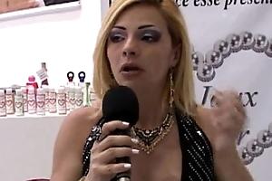 TV Red Pep - Entrevista Morgana Dark