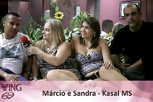 Swing 69 - Entrevista Kasal MS