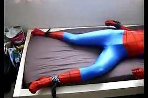 Venoms revenge against Spiderman