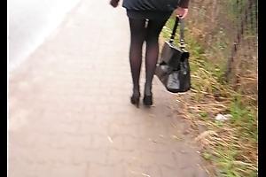 cumshot in pantyhose 19
