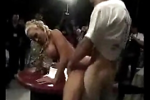 One Inhibit Choice - Hardcore sex video