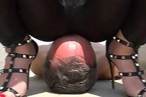 madame carla plus change off fetish ladies dominate slaves