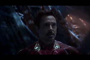 Los Vengadores: Infinity War - Español Latino