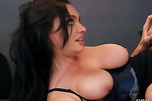 Getting Her Husband A Raise / Brazzers energetic at sex vids zzfull xxx movie hus
