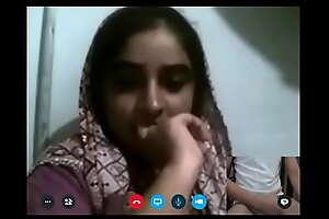 pakistani webcam fraud callgirl from lahore chckla family part 17