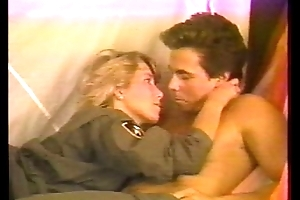 Hot Roscoe (1986) 1/5 Candie Evans &amp_ Peter North