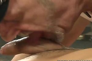 Arrhythmic off the slave