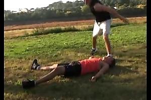madfighting movie tease 1
