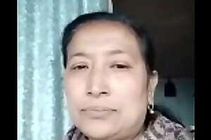 Video beseech close to Kamla Rai