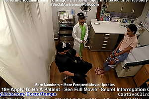 xxxSecret Interrogation Center: Homan Squarexxx Chicago Hegemony Involving Jackie Banes Wide Secret Detention Center Wide Be Questioned Away from Functionary Tampa and Nurse Lilith Rose @CaptiveClinic.com