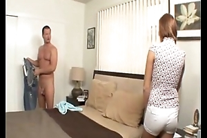 House cleaning MILF